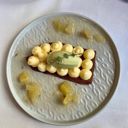 Mittagsmenue