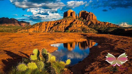 Sedona Self-Love Retreats