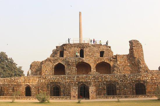 Feroz Shah Kotla