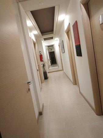 Appartamento curato e pulito