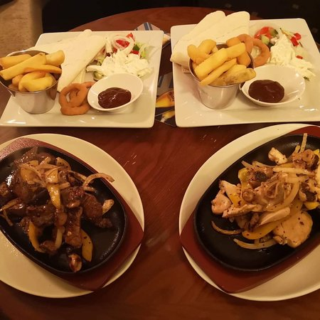 The Belters Bar: Belters Specials