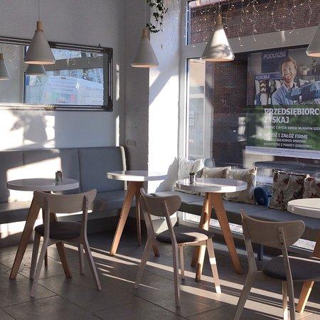 Najlepsza Kawiarnia Na Pomorzu Recenzja Mels Coffee