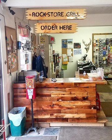 Our Order Counter
