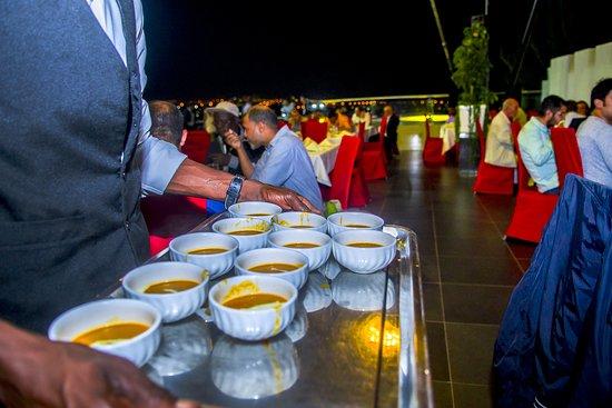 Shere Sardar: Restaurant photo
