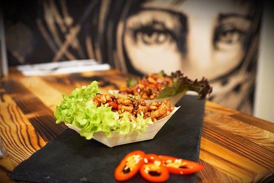 PK THAI CUISINE, Wexford - Restaurant Reviews, Phone