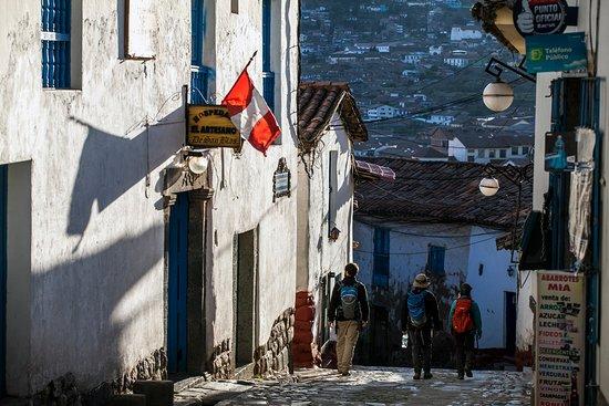 LimaTours: City of Cusco.