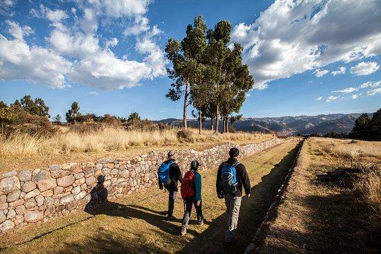 LimaTours: Balcon del Diablo trek - Cusco