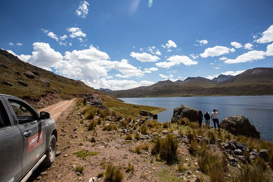 LimaTours: Off road experience in Huancaya. Lima region.