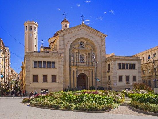 Parroquia Nuestra Señora de Gracia