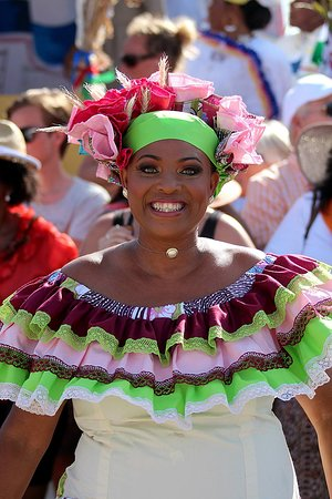 Bonaire is full of culture!