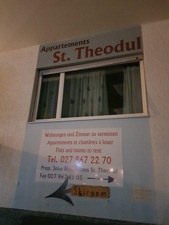 Imagen de Haus Theodul