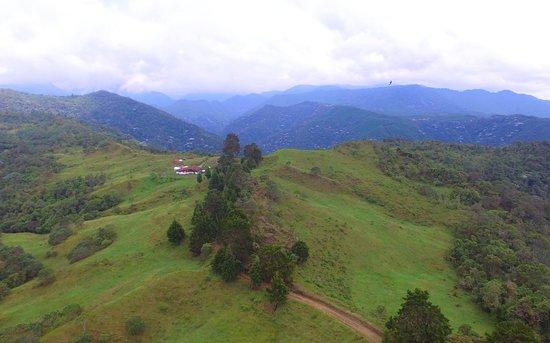 Reserva La Rivera