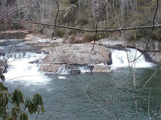 Linville Falls Photo