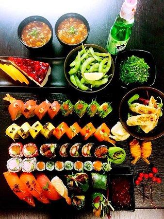 billede Kyoto Sushi  Ishøj