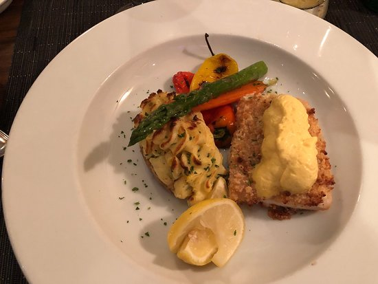 Best Crab Cakes In Fort Myers