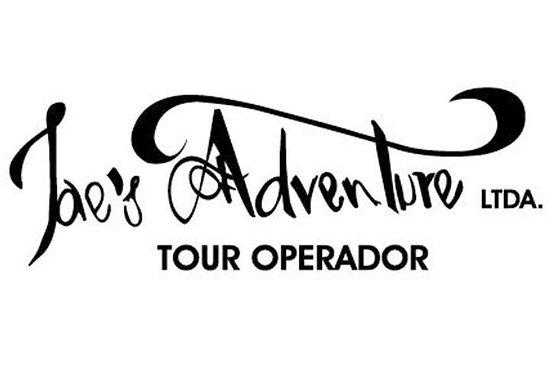 Jaes Adventure Chile