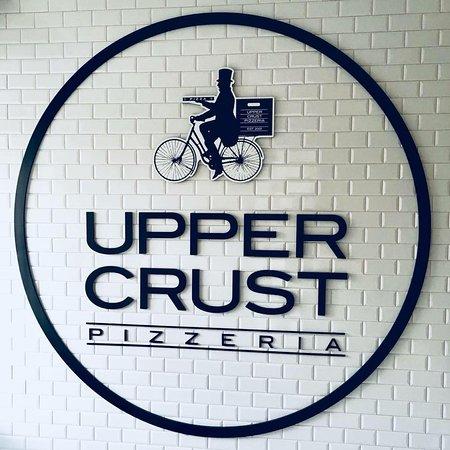 Upper Crust Logo