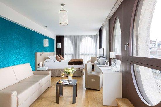 Best Western Premier Why Hotel, hôtels à Lille