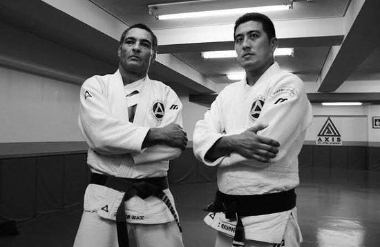 Axis Jiu-Jitsu Academy