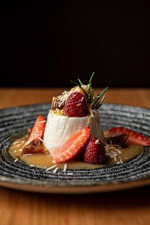 Dessert.... Yes please!