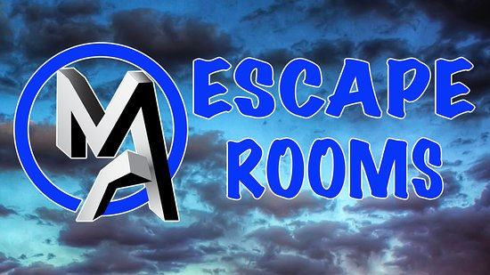 Mighty Awesome Escape Rooms