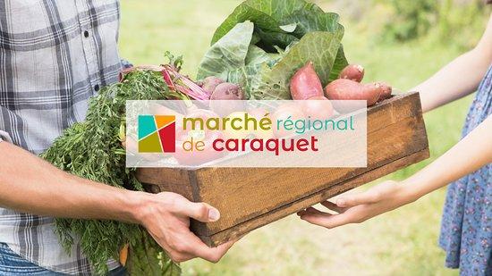 Marche Regional de Caraquet