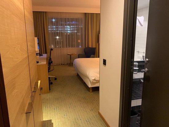 Good hotel