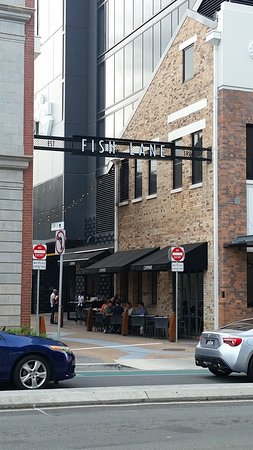 Fish Lane