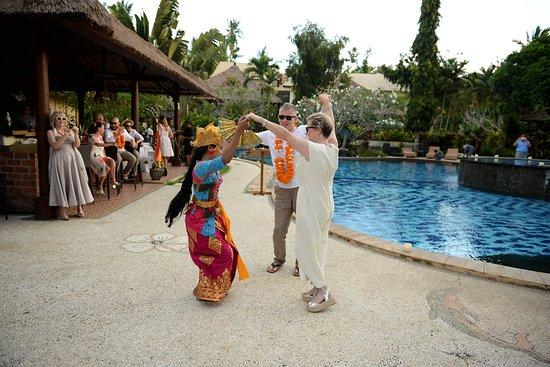 Negara, Indonesia: Balinese Dance