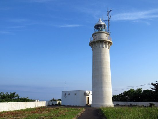 Henashizaki Lighthouse