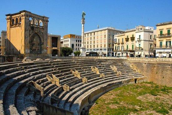 Private Tour: Lecce day Trip from Bari