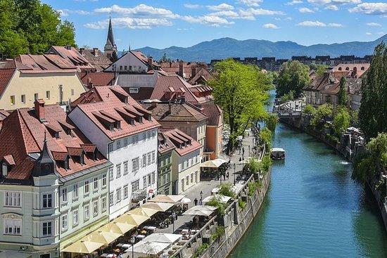 Privat opplevelse: Lake Bled...