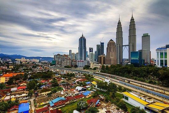 Best of Kuala Lumpur: Transit City...