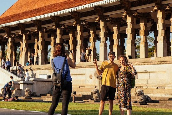 The True Essence Of Colombo Private Highlights Hidden Gems Tour