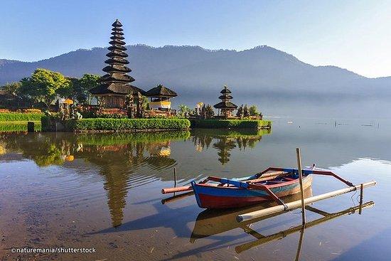Bali World Heritage Sites med...