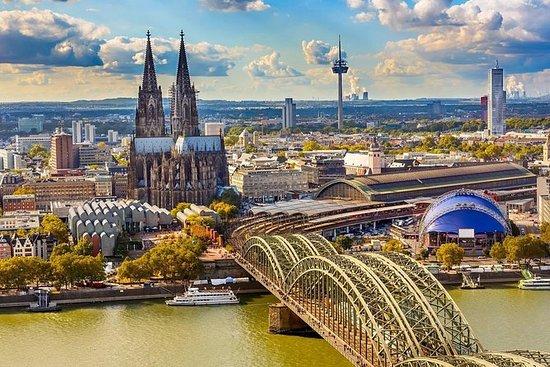 Colônia e Monschau de Bruxelas