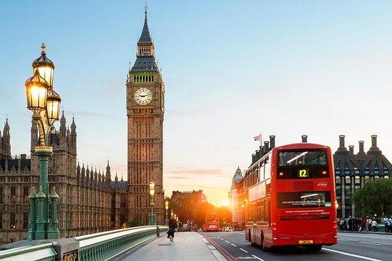 British Royalty Tour! (Les enfants...