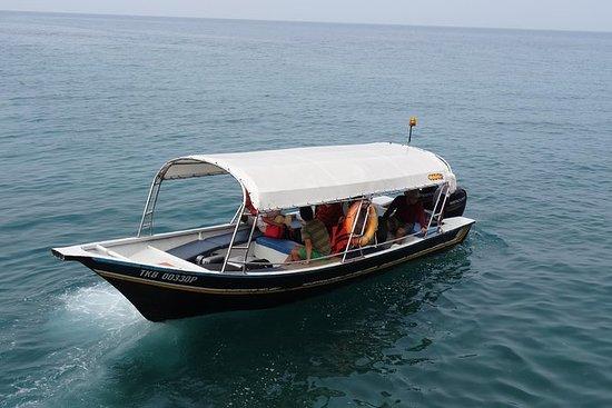 7D 6N TOUR PERHENTIAN ISLAND JETTY...