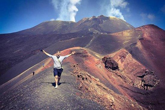 Gran tour dell'Etna
