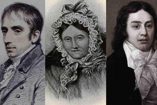 Poeti Lakeland: Wordsworth e la sua
