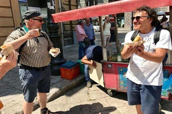 Palermo Street Food Tour mit...