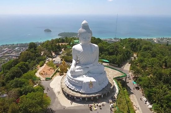 Amazing Phuket Island Guided Tour...