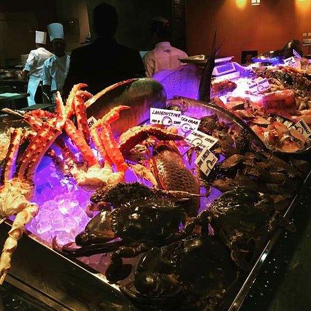 Pilimathalawa, Σρι Λάνκα: Srilanka sea food