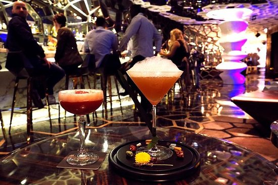 Kiev Bar Hopping - Visite privée de...