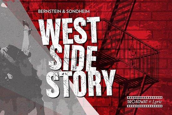 História do Lado Oeste no Lyric Opera...
