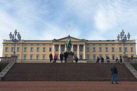 Tour alla scoperta di Oslo