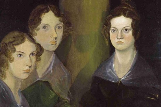 The Brontes, Wuthering Heights and...