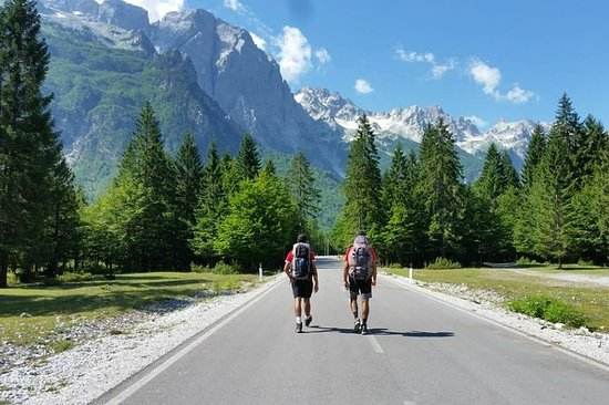 Tour of Komani Lake & Valbona Valley...
