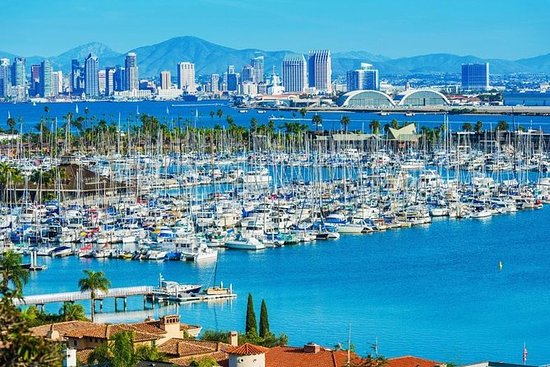 Grand San Diego Tour (San Diego...