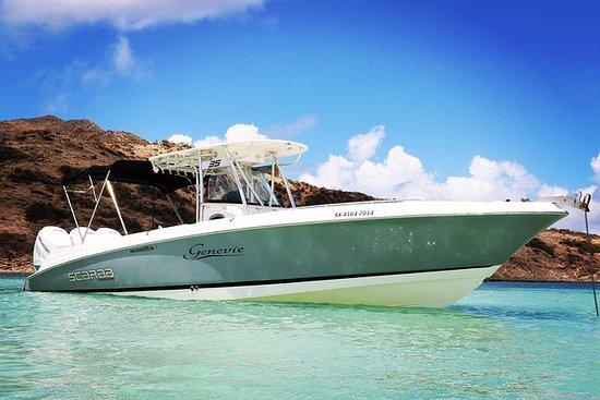 La barca più famosa del capitano Bob